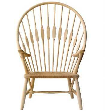PP550 Peacock Chair W760 D760 H1030 SH360mm ¥977,000〜 PP Møbler/Scandinavian Living