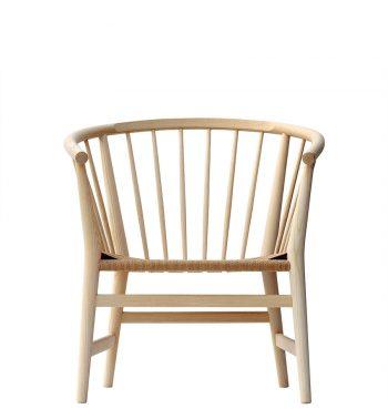 PP112 Easy ChairW700 D620 H760 SH380mm¥500,000〜PP Møbler/Scandinavian Living