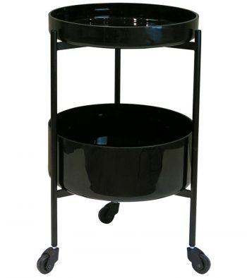 カルーセル(ブラック)φ380 H640mm¥120,000Pulpo (CIBONE Aoyama)