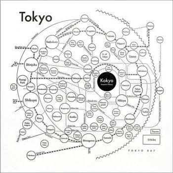 LETTER PRESS PRINT TOKYO W203 H203mm 各¥3,200 Archie's Press(CIRCLE & LINE)