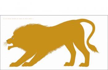 Sette il leone W1120 H560mm ¥33,000 DANESE(クワノトレーディング)