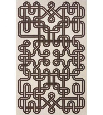 Girard Environmental Enrichment Panel(ノット) W1200 H1930mm ¥223,000 Alexander Girard (Herman Miller Japan)