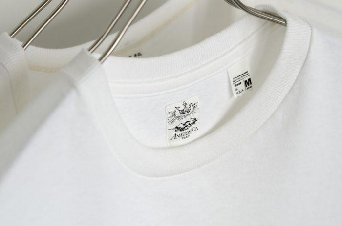 ファッション業界にもファンが多い「ANATOMICA」。トレンドを意識したファッションアイテムとは一線を画す、普遍的で上質なものづくりを徹底している。