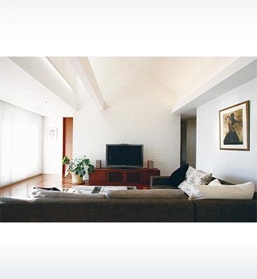 ヘーベルハウスの実例2世帯が程よい距離感で暮らせるアイデア満載の家
