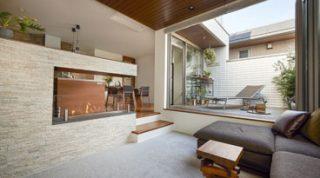 ヘーベルハウスの実例バルコニーや屋上などアウトドア空間でオフを楽しむ