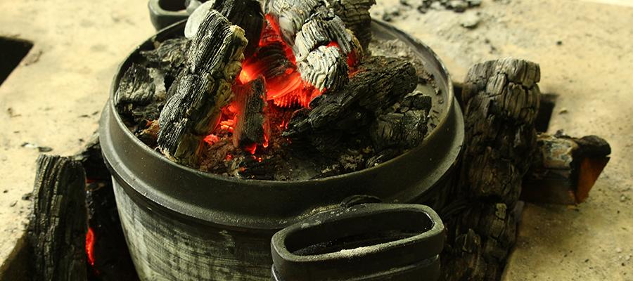 秋キャンプ −1−ゆらめく炎を眺めながら過ごす贅沢な秋