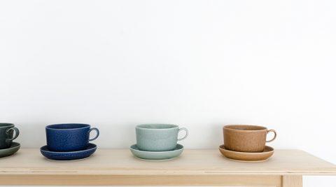 マンションの中の小さな店-2-表参道「yumiko iihoshi porcelain」