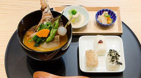 冬に食べたい温かいスープ-2-日本の汁文化を堪能する品川「おだし東京」