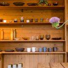 豊かな食卓-1-ギャラリー+レストラン代々木上原「AELU」