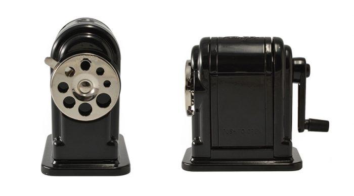 鉛筆削りRanger55 W75 D140 H130mm ¥6,000 エグザクト(リビング・モティーフ)