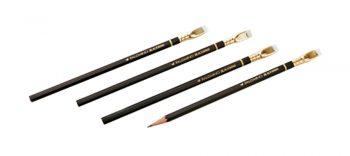 ブラックウィング(4B相当) φ10 H201mm 各¥300 パロミノ(CIBONE Aoyama)