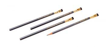 ブラックウィング602(B相当) φ10 H201mm 各¥300 パロミノ(CIBONE Aoyama)