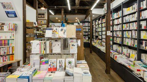 街の本屋-2-本の楽しさを伝える、荻窪の「Title」