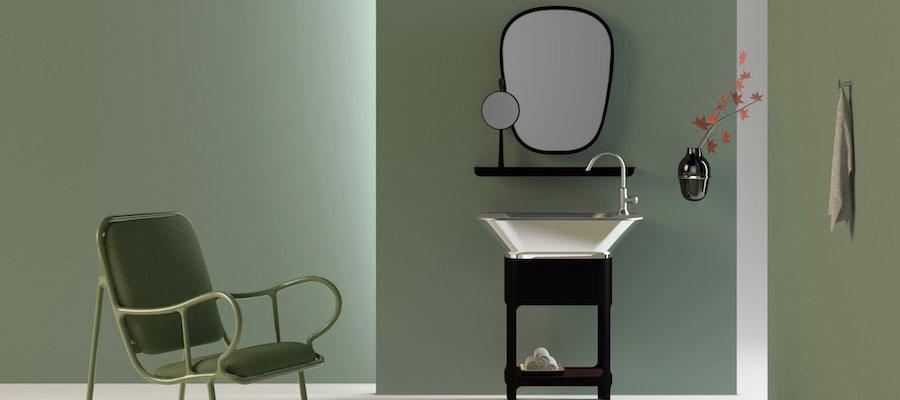 BATH&TOILET −1−リビングのようなお洒落で美しいバスルーム