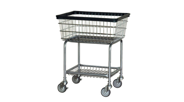 TOWEL CART W675 H830 D550mm ¥30,000 P.F.S. PARTS CENTER