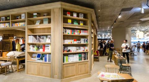 東京ミッドタウン日比谷-1-老若男女が集まる「ヒビヤセントラル マーケット」