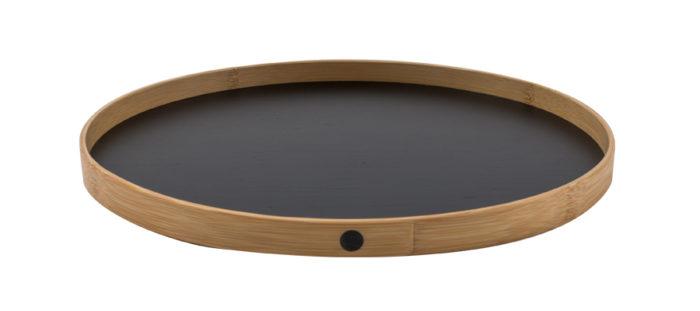 コペンハーゲンコレクション トレーL φ300 H20mm ¥8,000 公長齋小菅 (CIBONE Aoyama)