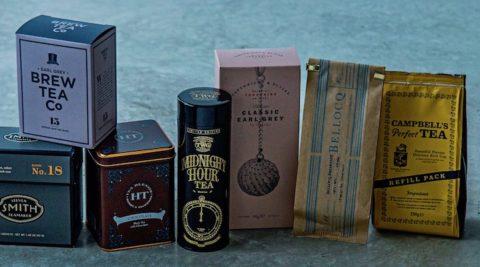 紅茶の季節美味しくてお洒落、今、注目のティーブランド7選