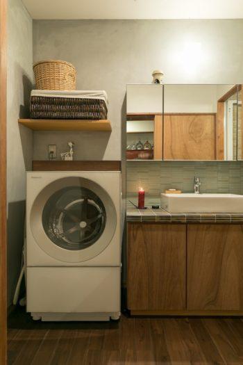 「冷蔵庫や洗濯機、掃除機まで宮田さんに揃えていただきました。すぐに生活ができてとても助かりました」