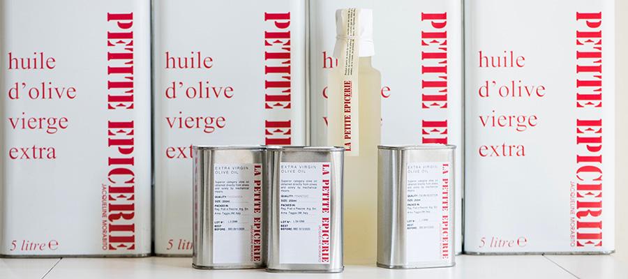 こだわりの調味料フランスの食材ブランドラ プティット エピスリー