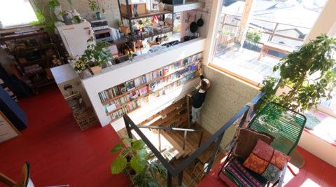 新築をDIYでカスタマイズスケルトン住宅の内装を自分好みの空間に作りあげる