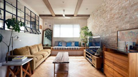 ヘーベルハウスの実例こだわりのインテリアと空間設計で 心地よく暮らす家