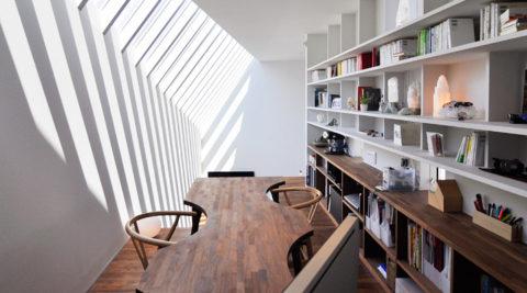 人気の家、ランキング いま考える仕事と暮らしの両立   ワークスペースのスタイル