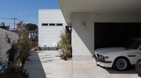 人気の家、ランキング 趣味を楽しむ家造り   ガレージライフのスタイル