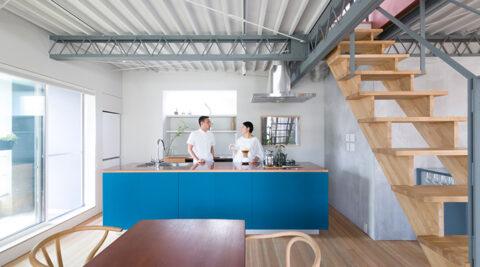 人気の家、ランキング 理想の暮らしを実現   リノベーションのスタイル