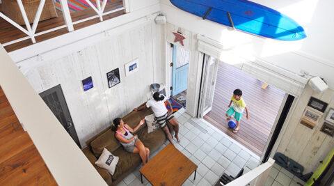 人気の家、ランキング海のそばの家と暮らし憧れの湘南スタイル 2012-2021